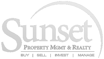 sunset property management and realty